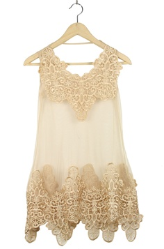 lace dress | perfection