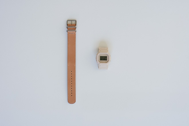 """Hender SchemeさんはInstagramを利用しています:「""""Hender Scheme × G-SHOCK"""" Hender Scheme made a collaboration watch with G-SHOCK. Gathering the each brand's specialities into the product…」 • Instagram"""