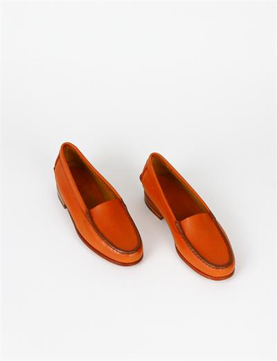 Martiniano Neubau Loafer - Saddle