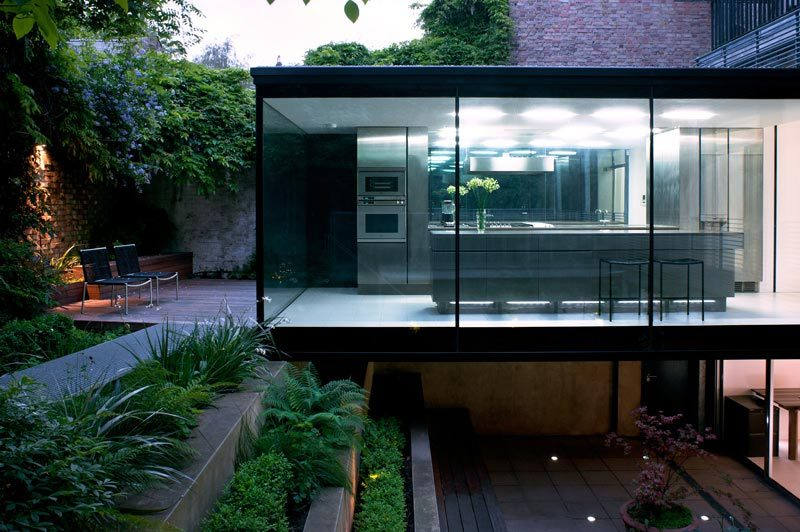Taylor House by Paul Archer design | thelayer