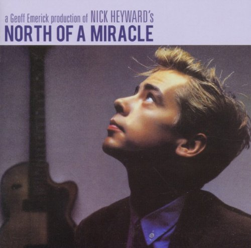 Amazon.co.jp: North of a Miracle: Nick Heyward: 音楽