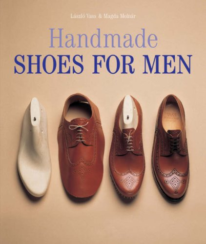 Amazon.co.jp: Handmade Shoes for Men: 洋書
