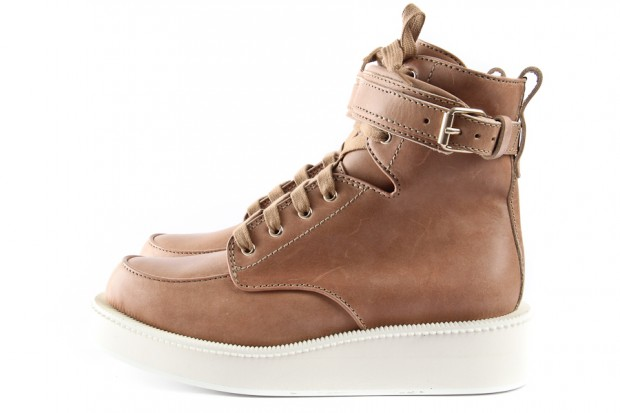 Givenchy Spring/Summer 2012 Collection Footwear | SLAMXHYPE
