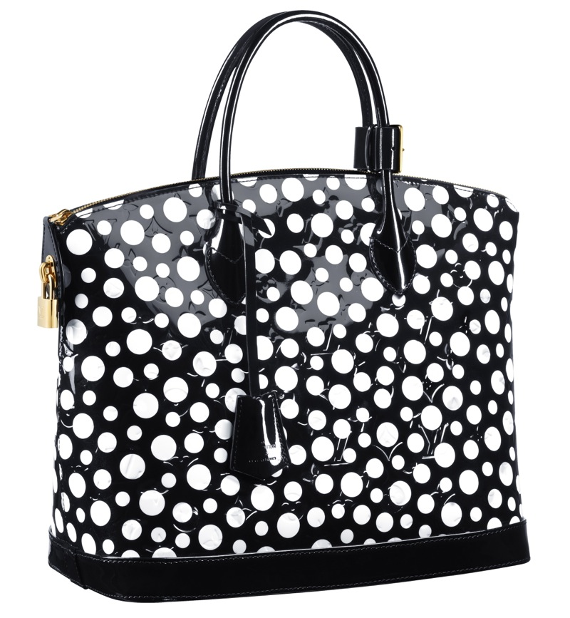 Yayoi-Kusama-Louis-Vuitton-Lockit-MM-Monogram-Vernis-Dots-Infinity-black.jpg (800×867)