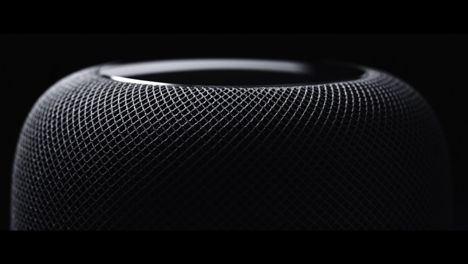 HomePod reinvents music in the home - Apple