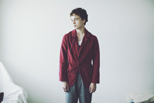 GARMENT REPRODUCTION OF WORKERS | A/W 2012