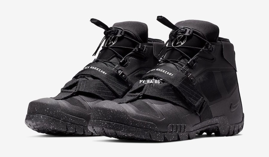 Undercover Nike SFB Mountain Release Date - Sneaker Bar Detroit