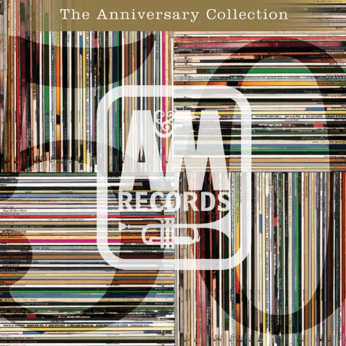 Amazon.co.jp: A&M 50: the Anniversary Collection: 音楽