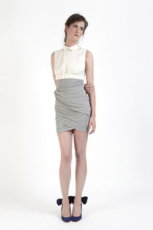 Carven Resort 2012 Sleeveless Dress - Celebrities who wear Carven Resort 2012 Sleeveless Dress / Coolspotters