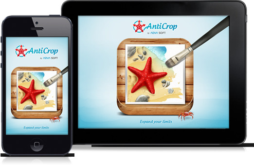 AntiCrop – ADVA Soft - Welcome to creative photo editing