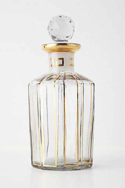 Varens Perfume Jar - anthropologie.com
