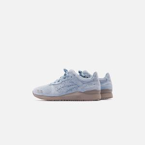 Ronnie Fieg for Asics The Palette Gel-Lyte III - Majestic – Kith