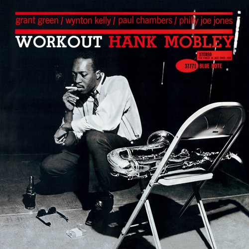 Amazon.co.jp: Workout: Hank Mobley: 音楽