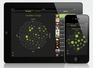 HABU Music playlists app is live in Europe