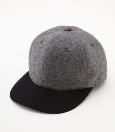 【moussy/マウジー】【□】(■)BASE BALL CAP|シェルター公式通販サイト|SHEL'TTER WEB STORE