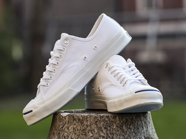 CONVERSE : JACK PURCELL SIGNATURE