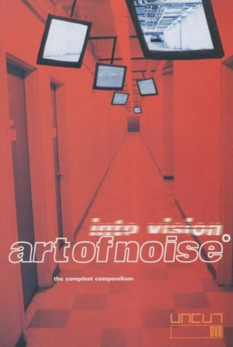 Amazon.co.jp: Into Vision [DVD]: Art of Noise: DVD
