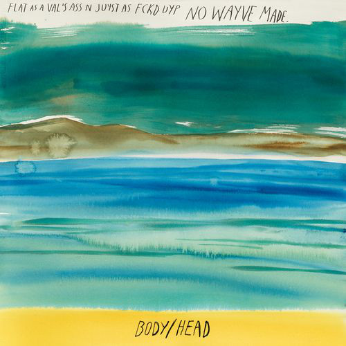 Body/Head - No Waves (CD) at Discogs