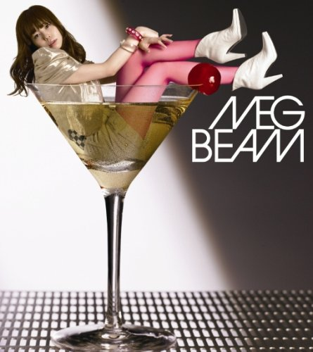 Amazon.co.jp: BEAM: MEG: 音楽