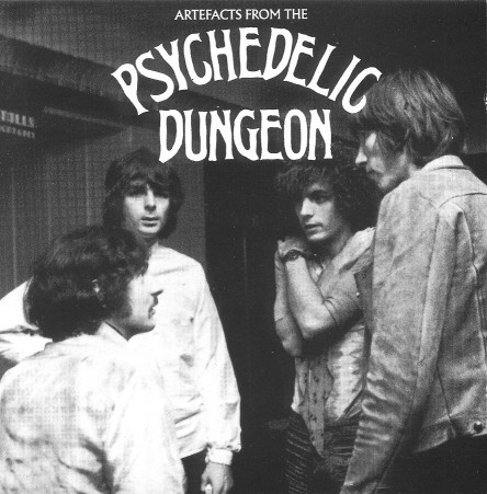 Various - Artefacts From The Psychedelic Dungeon (CD) at Discogs