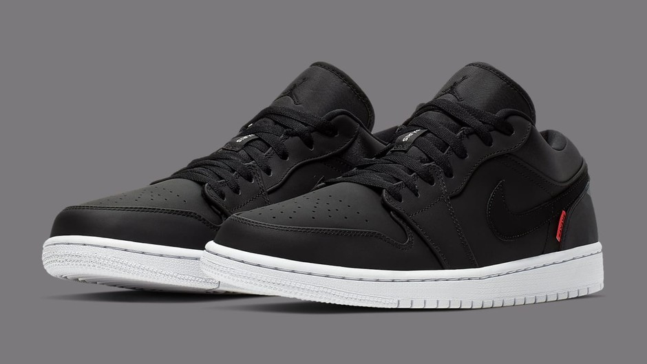 Air Jordan 1 Low PSG Release Date CK0687-001 | Sole Collector