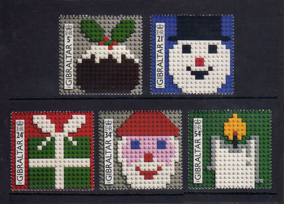 Postage Stamp Chat Board & Stamp Bulletin Board Forum • View topic - Are you a LEGO fan?
