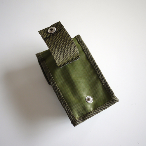 EUREKA|エウレカ » Military Chow Set With Pouch