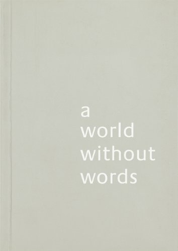 a world without words - Google 画像検索