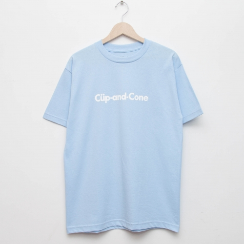 Ice Cream Tee - Soda - cup and cone WEB STORE