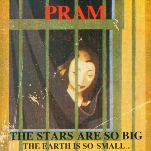 Amazon.co.jp: The Stars Are So Big The Earth Is So Small... Stay As You Are: Pram: MP3ダウンロード