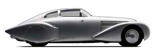 Just a car guy : The newest addition to the Mullin Museum, the 1938 Hispano-Suiza / Saoutchick Xenia (winner of Goodwood, Amelia, Pebble Beach, Greenwich awards)