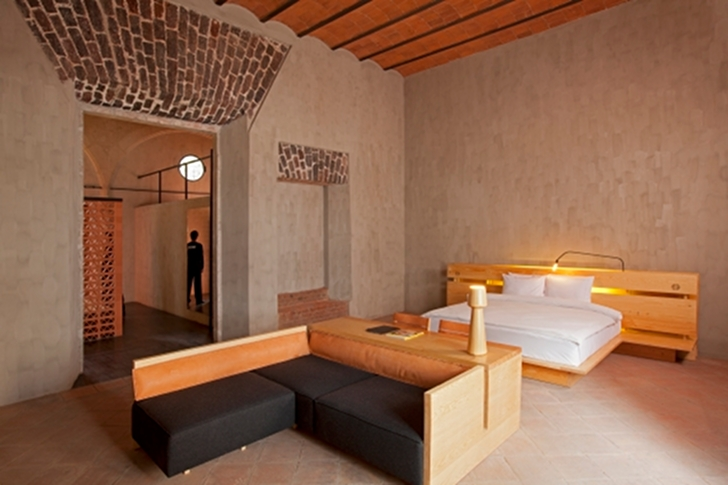 Détail de l'image -Luxe Boutique Hotel In Mexico City's Historic Center Downtown Mexico ...