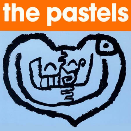Images for Pastels, The - Thru' Your Heart / Fireball Ringing