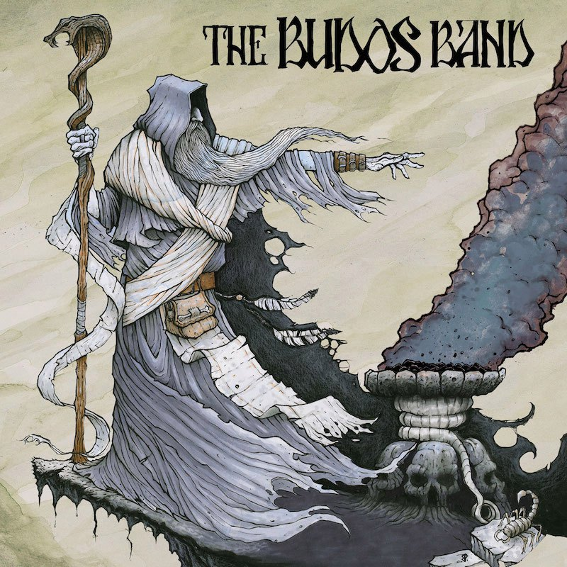 "The Budos Band announce new album, Burnt Offering, stream ""The Sticks"" 