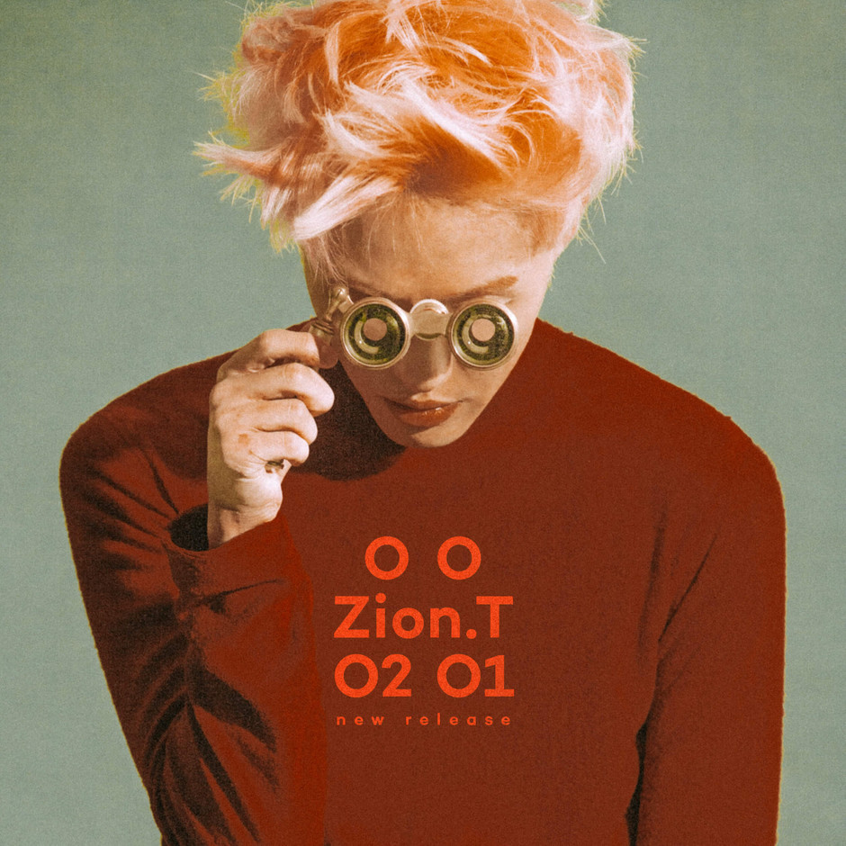 YG LIFE   Zion.T – 'OO'