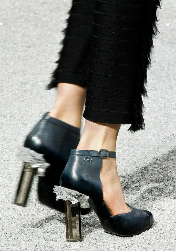 Paris Fall Winter 2012 Shoes | Searching for Style