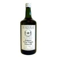 Olive Oil, Bariani, 1-Liter raw, sustainably-grown, stone-pressed   Sunfood.com