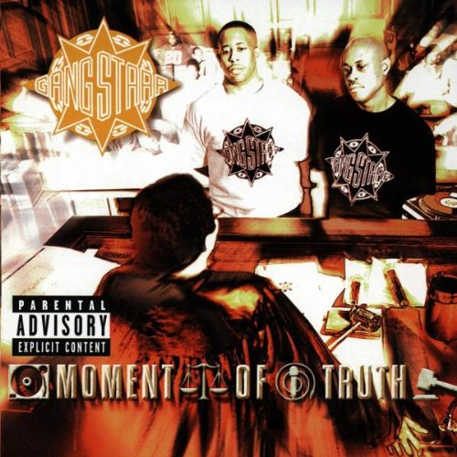 Amazon.co.jp: Moment of Truth: Gang Starr: 音楽