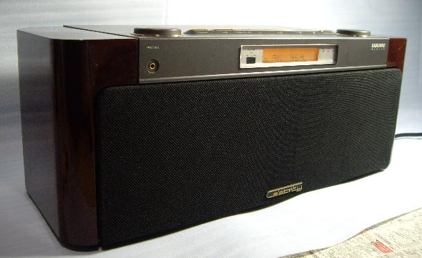 SONY - Celebrity designed GIUGIARO D-3000 by honey : MONOCLIP(モノクリップ)