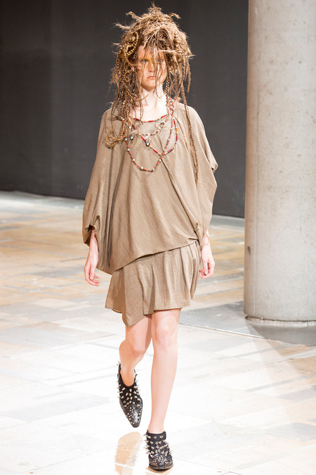 Junya Watanabe | Spring 2014 Ready-to-Wear Collection | Style.com