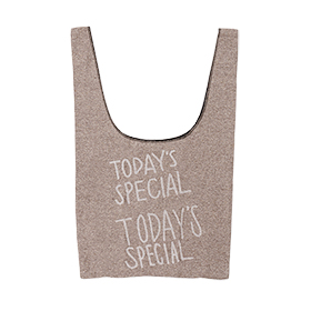 TODAY'S SPECIALオリジナルアイテム:TODAY'S SPECIAL ONLINE STORE