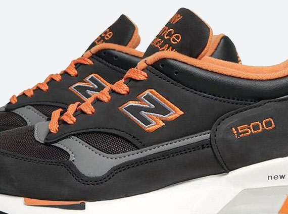 New Balance 1500 Made in England - Fall 2012 | Modern Notoriety