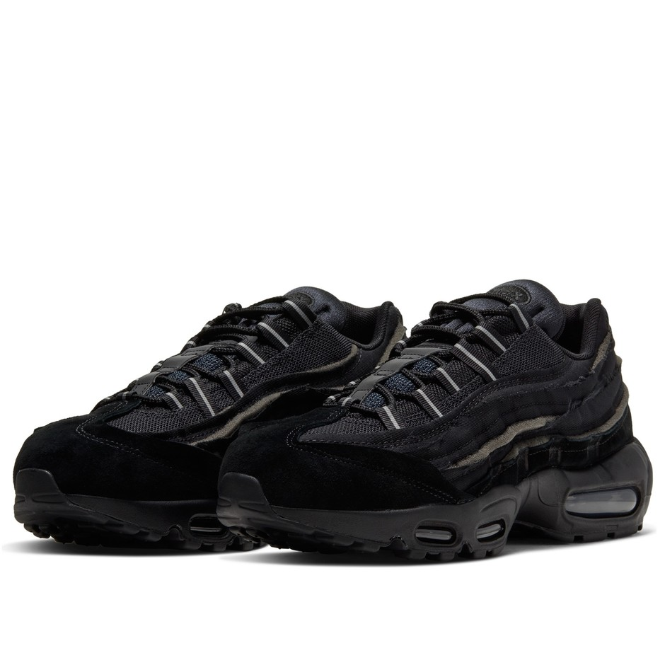 Nike Homme Plus Nike Air Max 95 (Black)