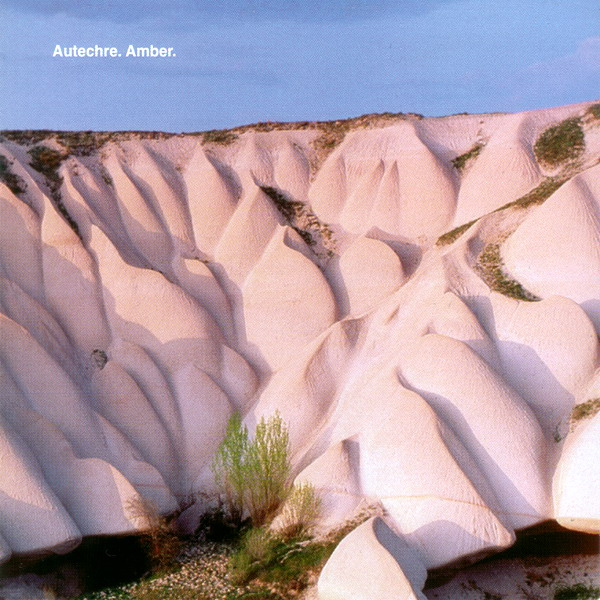 Images for Autechre - Amber