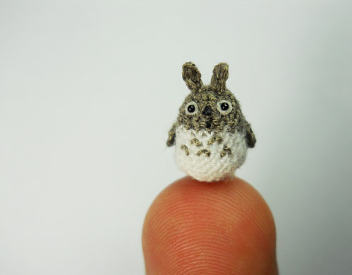 so tiny, so cute, so want these in my life | Design*Sponge