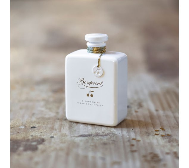 The sweet smell of Bonpoint - Fashion news - Junior