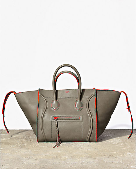 CÉLINE fashion and luxury leather goods 2011 Winter collection - 30