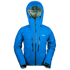 Rab | Momentum Jacket | Shell | Men's Clothing | Products