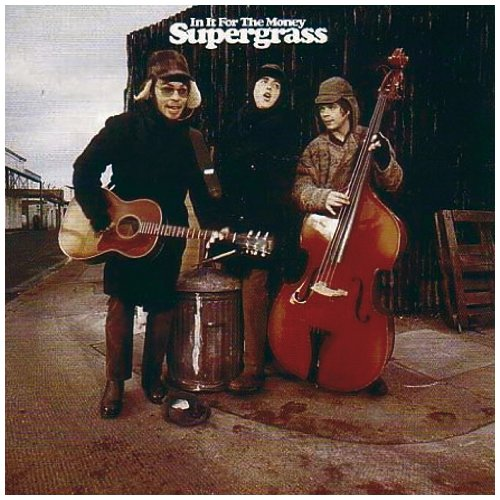 Amazon.com: In It for the Money: Supergrass: Music