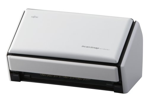 Amazon.co.jp: FUJITSU ScanSnap S1500 FI-S1500: パソコン・周辺機器